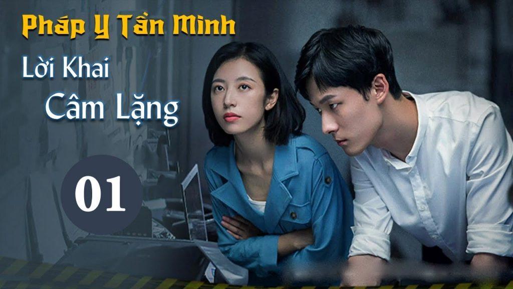 Phim PHÁP Y TẦN MINH