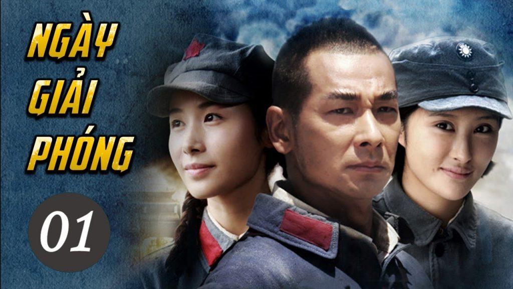 Phim NGÀY GIẢI PHÓNG